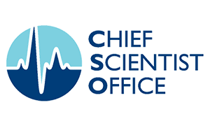 Chief Scientist Office Logo