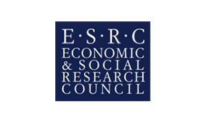 Economic & Social Research Council Logo
