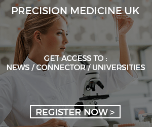Register for Precision Medicine UK